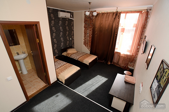 Квартира на Кацарской, 1-комнатная (58490), 006