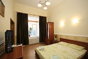 New apartment near Soborna Square, Zweizimmerwohnung, 001