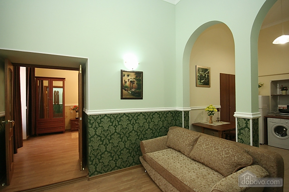 Нова квартира поряд із Соборною площею, 2-кімнатна (58556), 006