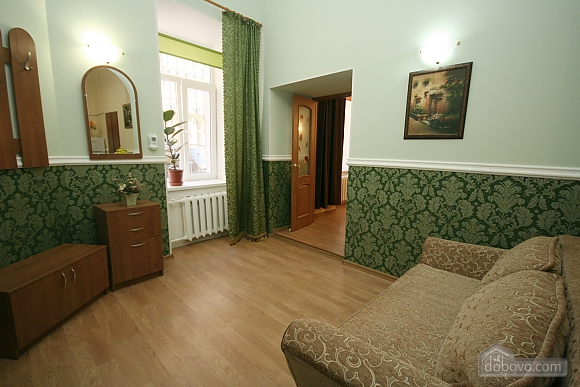 Нова квартира поряд із Соборною площею, 2-кімнатна (58556), 007