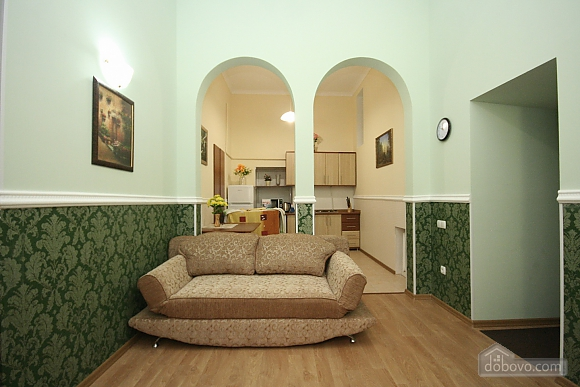 Нова квартира поряд із Соборною площею, 2-кімнатна (58556), 008