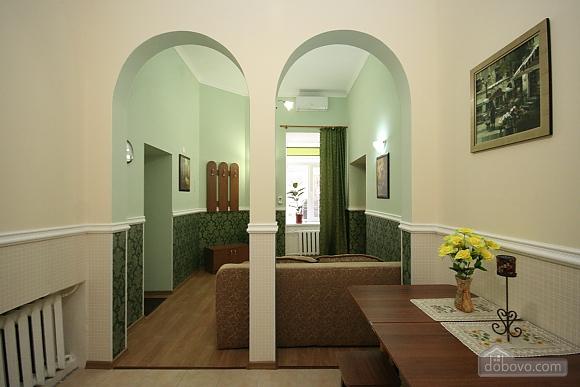 Нова квартира поряд із Соборною площею, 2-кімнатна (58556), 010