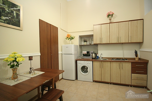 Нова квартира поряд із Соборною площею, 2-кімнатна (58556), 011