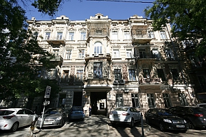 New apartment near Soborna Square, Zweizimmerwohnung, 017