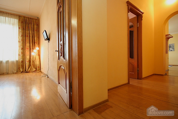 Excellent luxury apt with Jacuzzi and a picturesque view, Due Camere (81138), 018