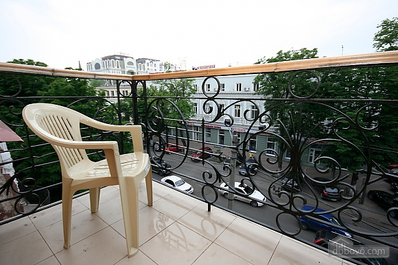 Excellent luxury apt with Jacuzzi and a picturesque view, Due Camere (81138), 032