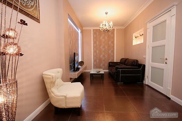 Apartment on Hrecheskaya, Deux chambres (13656), 001