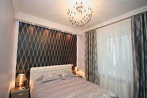 Apartment on Hrecheskaya, Two Bedroom, 002