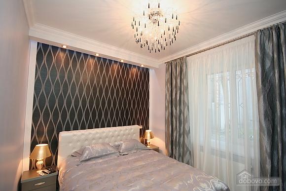 Apartment on Hrecheskaya, Deux chambres (13656), 002