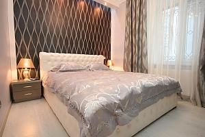 Apartment on Hrecheskaya, Dreizimmerwohnung, 003