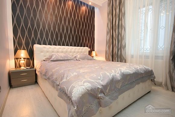 Apartment on Hrecheskaya, Deux chambres (13656), 003