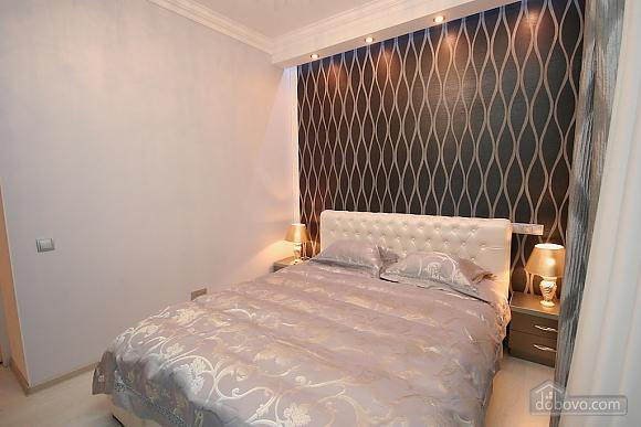 Apartment on Hrecheskaya, Deux chambres (13656), 004