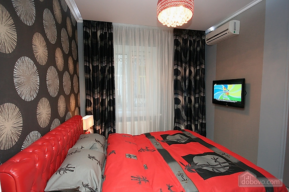 Apartment on Hrecheskaya, Deux chambres (13656), 008