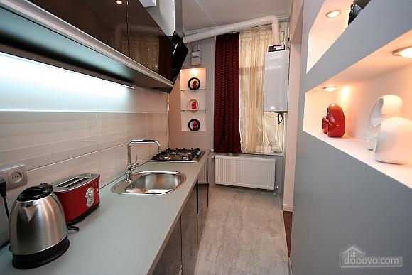 Apartment on Hrecheskaya, Deux chambres (13656), 018