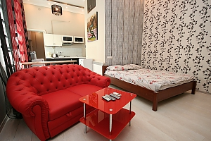 Pleasant with Jacuzzi in the city center, Studio, 001