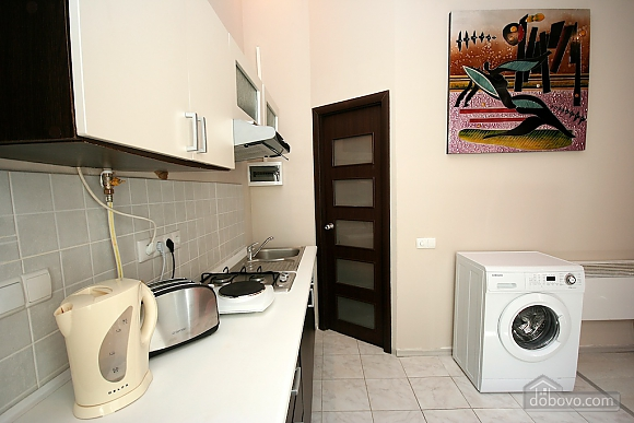 Pleasant with Jacuzzi in the city center, Monolocale (36238), 007