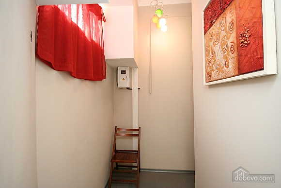 Pleasant with Jacuzzi in the city center, Studio (36238), 009
