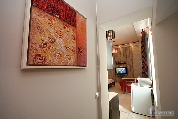 Pleasant with Jacuzzi in the city center, Studio (36238), 010