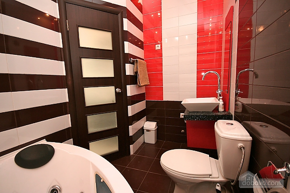 Pleasant with Jacuzzi in the city center, Studio (36238), 013