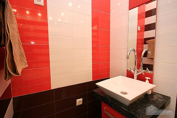 Pleasant with Jacuzzi in the city center, Monolocale (36238), 014