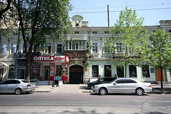Pleasant with Jacuzzi in the city center, Studio (36238), 016