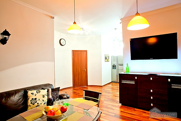 Apartment on Saksahanskoho, Deux chambres (58754), 003