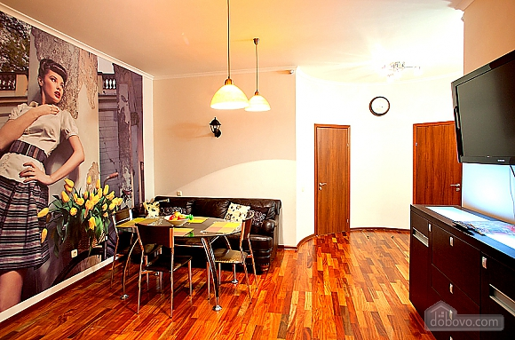 Apartment on Saksahanskoho, Deux chambres (58754), 004