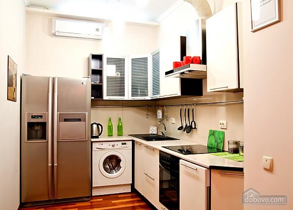 Apartment on Saksahanskoho, Deux chambres (58754), 005