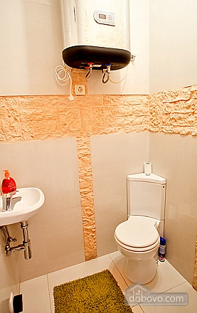 Apartment on Saksahanskoho, Deux chambres (58754), 009