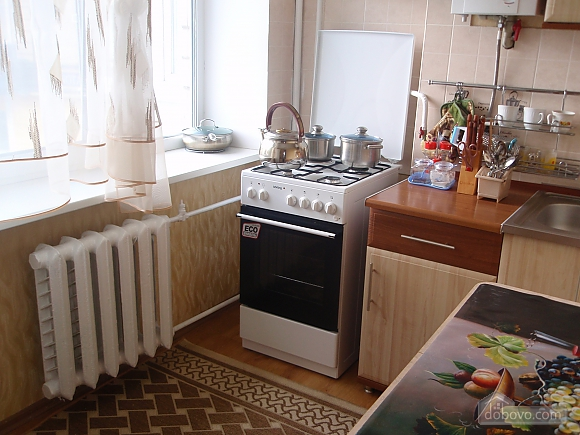 Cozy apartment in the city center, Zweizimmerwohnung (81336), 008