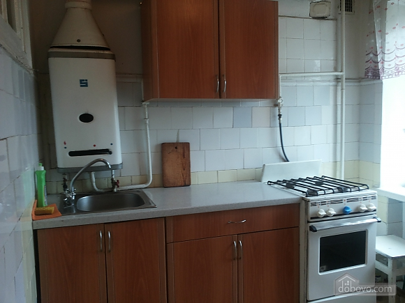 Apartment in excellent condition, One Bedroom (36370), 003