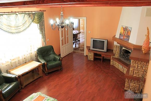 Apartment on Bachinskoho Street, Una Camera (58886), 002
