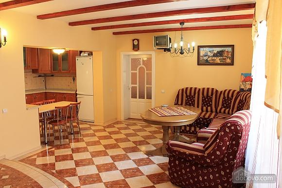 Apartment on Bachinskoho Street, Una Camera (58886), 004