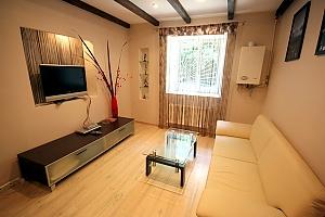 Apartment in the city center, Zweizimmerwohnung, 001