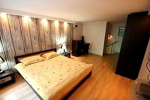 Apartment in the city center, Zweizimmerwohnung, 003