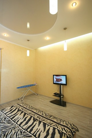 Stylish luxury apartment with Jacuzzi, Dreizimmerwohnung, 003