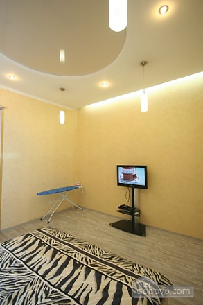 Stylish luxury apartment with Jacuzzi, Deux chambres (13919), 003