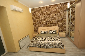 Stylish luxury apartment with Jacuzzi, Two Bedroom, 002