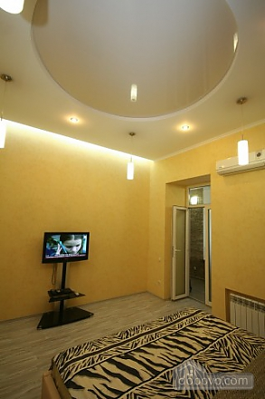 Stylish luxury apartment with Jacuzzi, Deux chambres (13919), 005