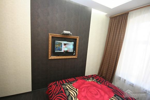 Stylish luxury apartment with Jacuzzi, Deux chambres (13919), 007