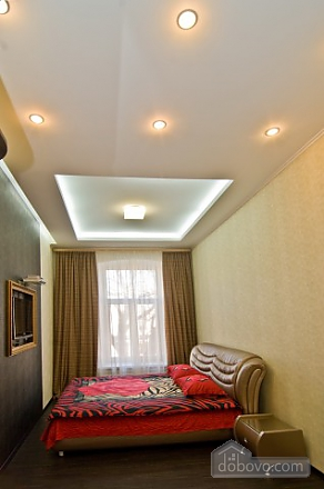 Stylish luxury apartment with Jacuzzi, Deux chambres (13919), 008