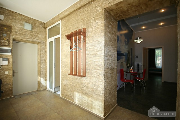 Stylish luxury apartment with Jacuzzi, Deux chambres (13919), 013