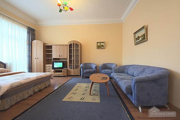 Апартаменти в центрі, 1-кімнатна (81864), 001