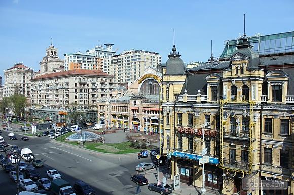 Квартира возле Бессарабского рынка, 3х-комнатная (37358), 016
