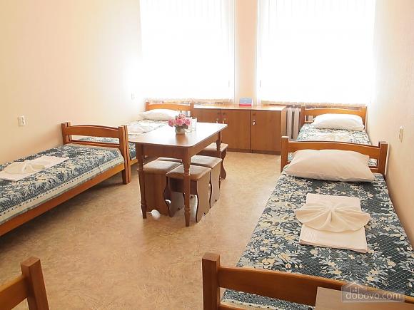 With 5 sleeping places, Studio (82655), 001