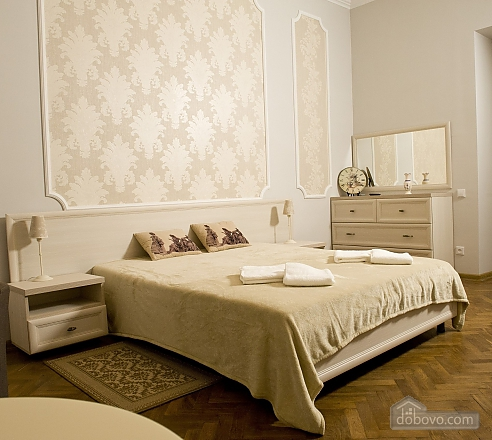 Апартаменти на Донцова, 1-кімнатна (38413), 001