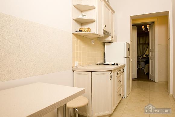 Апартаменти на Донцова, 1-кімнатна (38413), 006