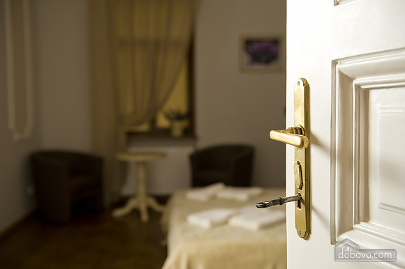 Апартаменти на Донцова, 1-кімнатна (38413), 010