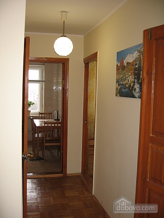 Nice apartment , One Bedroom (15963), 004
