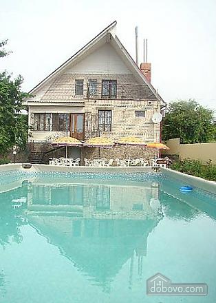 Cottage near the river, Fünfzimmerwohnung (16490), 005